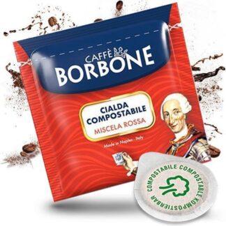 Borbone Cialda Red